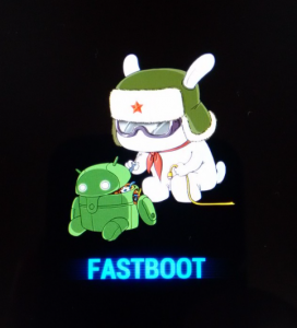 fast boot mode android